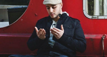 Thank You Allah, Maher Zain, Nasheeds